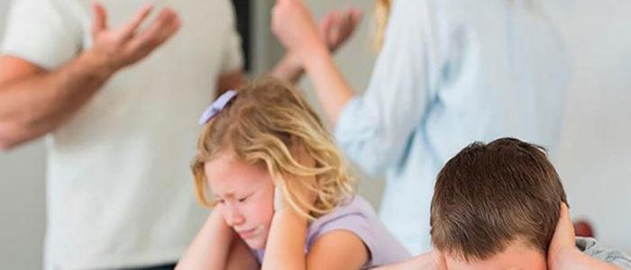 حضانت فرزندان در دوران طلاق و قوانین مرتبط با آن